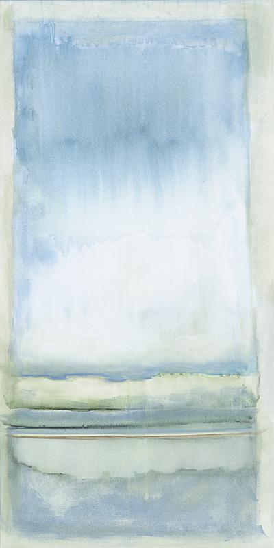 Blue Blue - Susan Stone