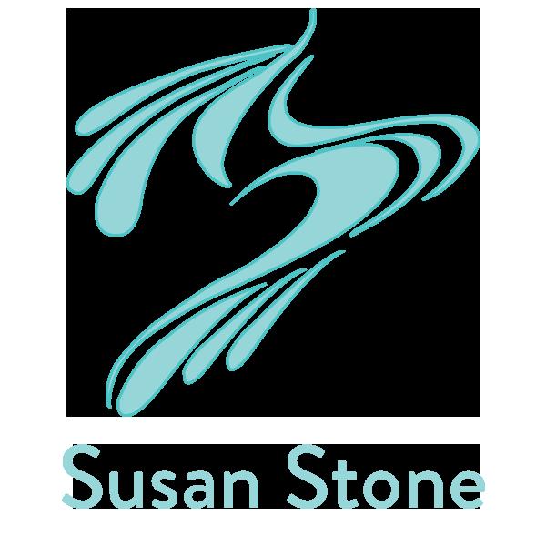Logo Susan Stone