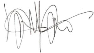susan stone signature