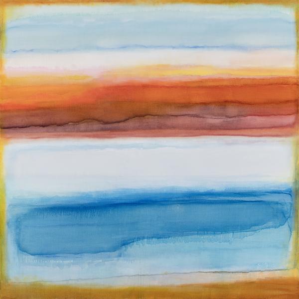 All Seasons - Abstract Art